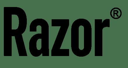 Razor Logo 2020_Black