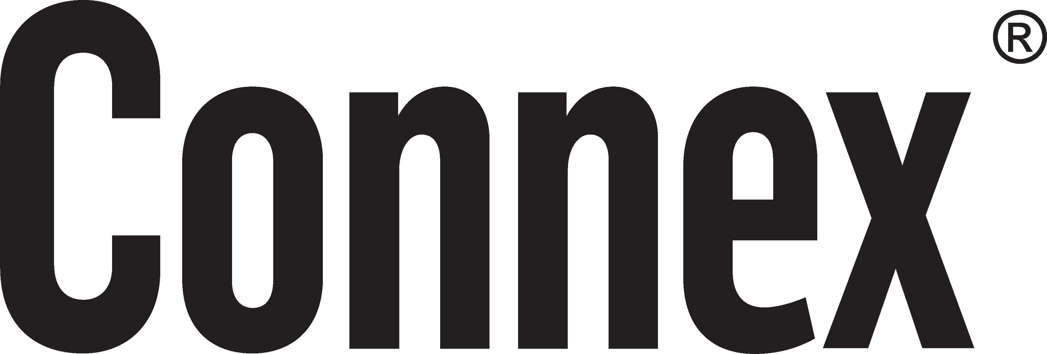 Connex Logo_Black